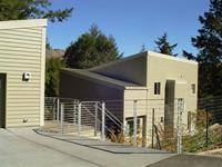 Construction of new house in Marin County